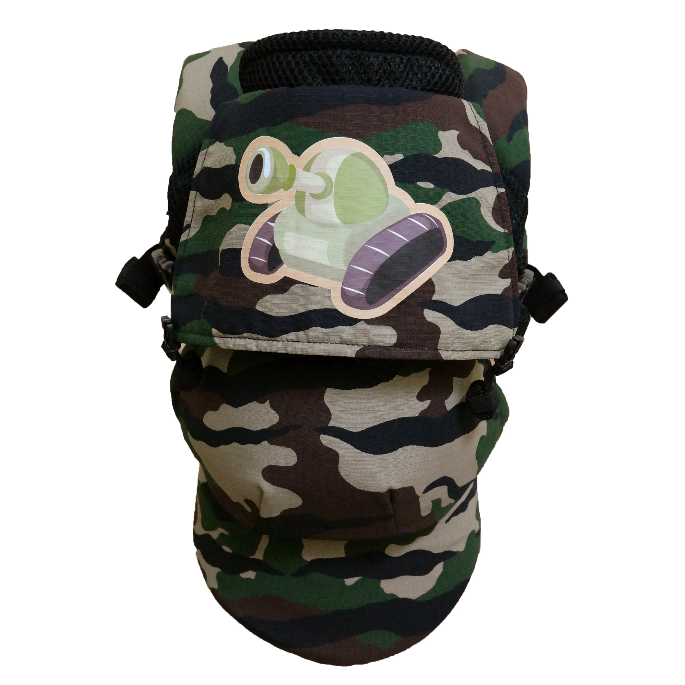 soft structured carrier, Baby carrier, ssc